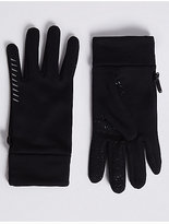 M&S Collection 4 Way Stretch Performance Gloves