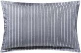 Tommy Hilfiger Sateen Stripe Pillowcase - Navy - 50x80cm