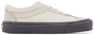 Vans Off-White Bold Ni LX Sneakers