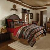 Veratex Santa Fe Reversible European Pillow Sham