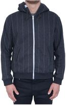 Golden Goose Deluxe Brand Pinstriped Jacket