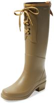 Aigle Miss Juliette Lace-Up Rain Boot