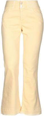 DOROTHEE SCHUMACHER Denim pants