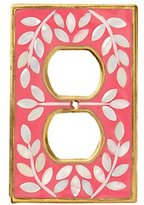 Switch Plate, Outlet Cover