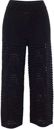 Eleven Paris Six Samira Pant - Navy