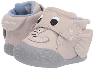 Stride Rite SR Campbell (Infant/Toddler) (Elephant 1) Kid's Shoes