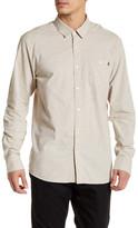Volcom Shasta Solid Long Sleeve Shirt