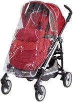 Peg Perego Switch Four Stroller - Newmoon
