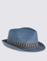 Marks and Spencer Kids' Trilby Hat