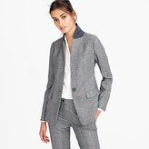 J.Crew Collection Regent blazer in English glen plaid wool
