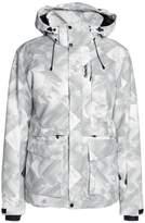 Bench Military Snowboard Jacket Tofu