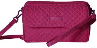 Vera Bradley Passion Pink All-In-One