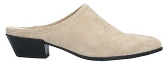 Vagabond Shoemakers Mules