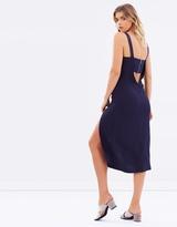 Bec & Bridge Gemstone Midi Dress