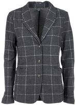 Woolrich Checked Blazer