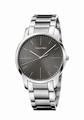 Calvin Klein Fashion-Watches (Model: K2G2G1Z3)