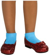 Rubie's Costume Co Rubie' Cotume Co Deluxe Wizard of Oz Rubylipper for Kid