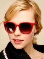 Free People Armed Angel Sunglasses