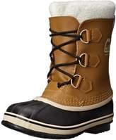 Sorel Boys' Yoot Pac TP Waterproof Winter Boot 3 M US