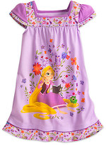 Disney Rapunzel Nightshirt for Girls - Tangled: The Series
