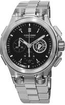 Concord C2 Automatic Chronograph Men's Stainless Steel Dial Swiss Made Watch 0320178