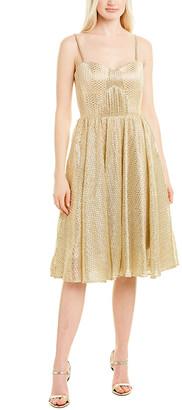 Dress the Population Rachael A-Line Dress