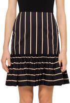 Lover Frame Mini Skirt