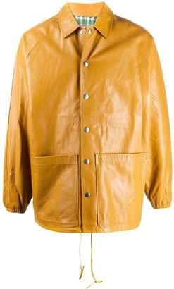 YMC Shirt Jacket