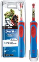 Oral-B Oral B Stages Power Kids Electric Toothbrush - Star Wars