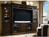 Paula Deen Home Down Home Entertainment Center