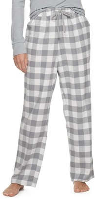 Sonoma Goods For Life Women's SONOMA Goods for Life Flannel Pajama Pants