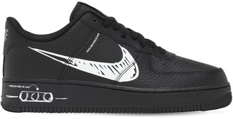 Nike Air Force 1 Lv8 Utility Sneakers