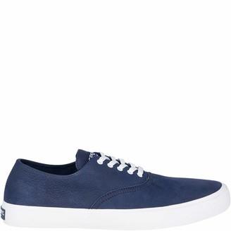 Sperry Men's Captain's CVO Washable Sneaker