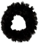 Theory Fur Knit Snood