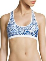 We Are Handsome Le Tigre Sports Bra
