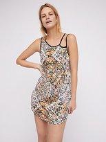 Free People Kelly Mini Dress