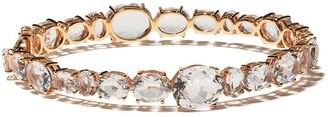 Brumani 18kt rose gold Looping Shine Casual bracelet