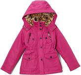 Urban Republic Mirage Pink Coat - Infant & Toddler
