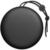 Bang & Olufsen Beoplay - 'Beoplay A1' Portable Bluetooth Travel Speaker - men - Leather/Aluminium/rubber - One Size