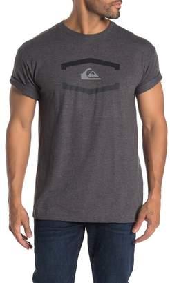 Quiksilver Triple Tech Short Sleeve T-Shirt