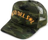 O'Neill Juniors' Sun Kiss Snapback Baseball Cap