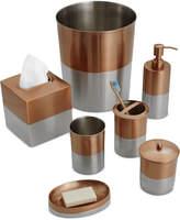 Paradigm Empire Copper Bath Accessories Collection