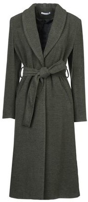 Angela Mele Milano Coat