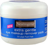 Neutrogena Eye Makeup Remover Pad