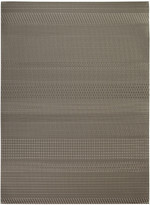 Chilewich Mixed Weave Rug - Topaz - 89x122cm