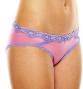Maidenform Lace Micro Bikini Panties