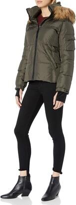 S13 Women's Matte Faux Fur Kylie