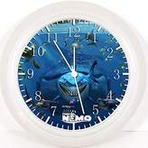 "Ikea New Disney Finding Nemo Wall Clock 10"" Will Be Nice Gift and Room Wall Decor Z98"