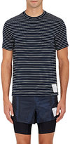 Satisfy Men's Packable Dri-Release® T-Shirt-NAVY