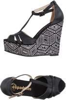 Espadrilles Sandals - Item 11227924